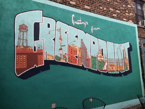 Greenpoint, Brooklyn, New York City