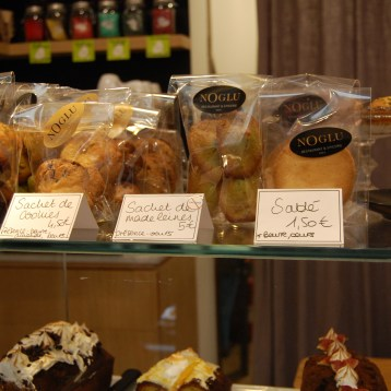 Cookies at NoGlu