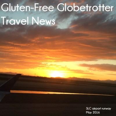 Gluten-Free Travel June