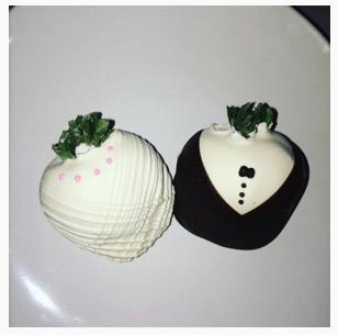 Gluten-Free Globetrotter is getting married