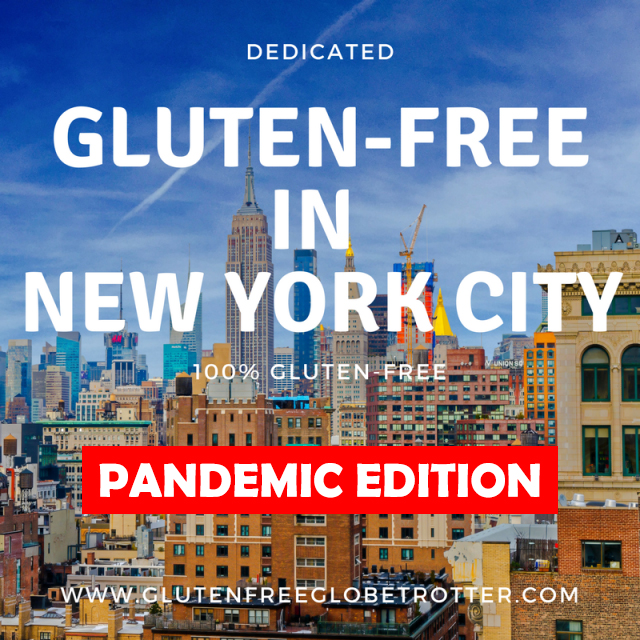 Dedicated Gluten-Free in New York City