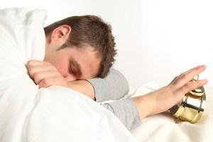 Chronic Fatigue Syndrome: Improve Sleep