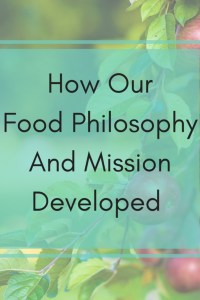 Food philosophy | gluten free diet | paleo diet | gluten sensitivity | chronic fatigue syndrome