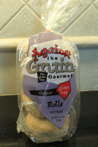Review: Against the Grain Rolls