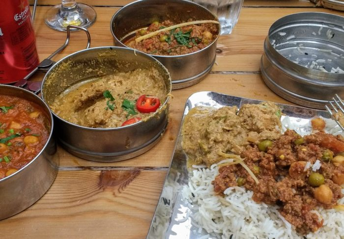 Review: Eating Gluten Free at Mowgli Street Food – Manchester