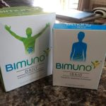 Improving my gut health with Bimuno* | Gluten Free Horizons