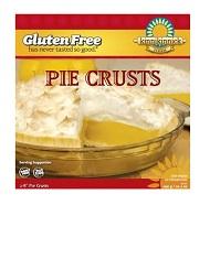 Gluten Free Pies Crust