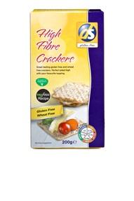 High Fibre Crackers