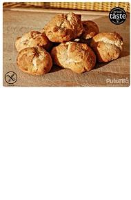 Pulsetta gluten free Rolls