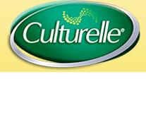 culturelle probiotic logo