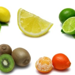 Low fructose fruits