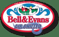 Bell & Evans Organic Chicken logo