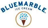 Blue Marble Organic Ice Cream brand