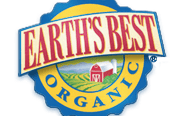 Earth's Best Organic cereal