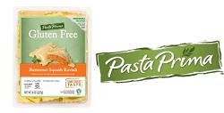 Pasta Prima gluten free organic pasta