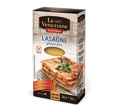 Le Veneziane Lasagna