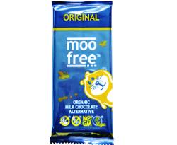 Moo Free Chocolate Bar
