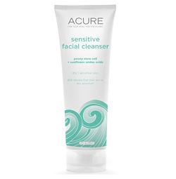 Acure Organics Sensitive Facial Cleanser