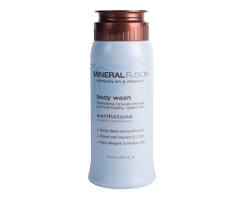 Mineral Fusion Natural Brands Mineral Body Wash