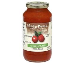 Monte Bene Tomato Basil