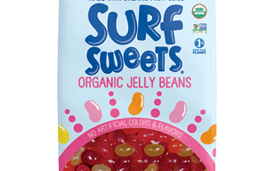 Surf Sweets Organic and Gluten Free Jelly beans