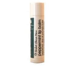 Herbal Choice Mari Natural Natural Peppermint Organic Lip Balm Stick