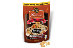 Gillian Foods Stuffing Mix