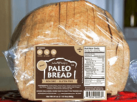 Julian Bakery Paleo Breads