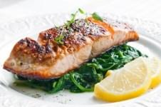 Fatty fish list