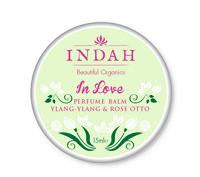 INDAH In Love Perfume Balm 100% Certified Organic