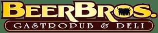 BeerBrosGastropubLogo