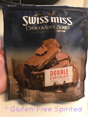 Swiss Miss Hot Chocolate