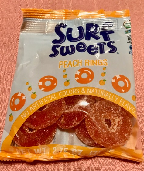 Surf Sweets Peach Rings