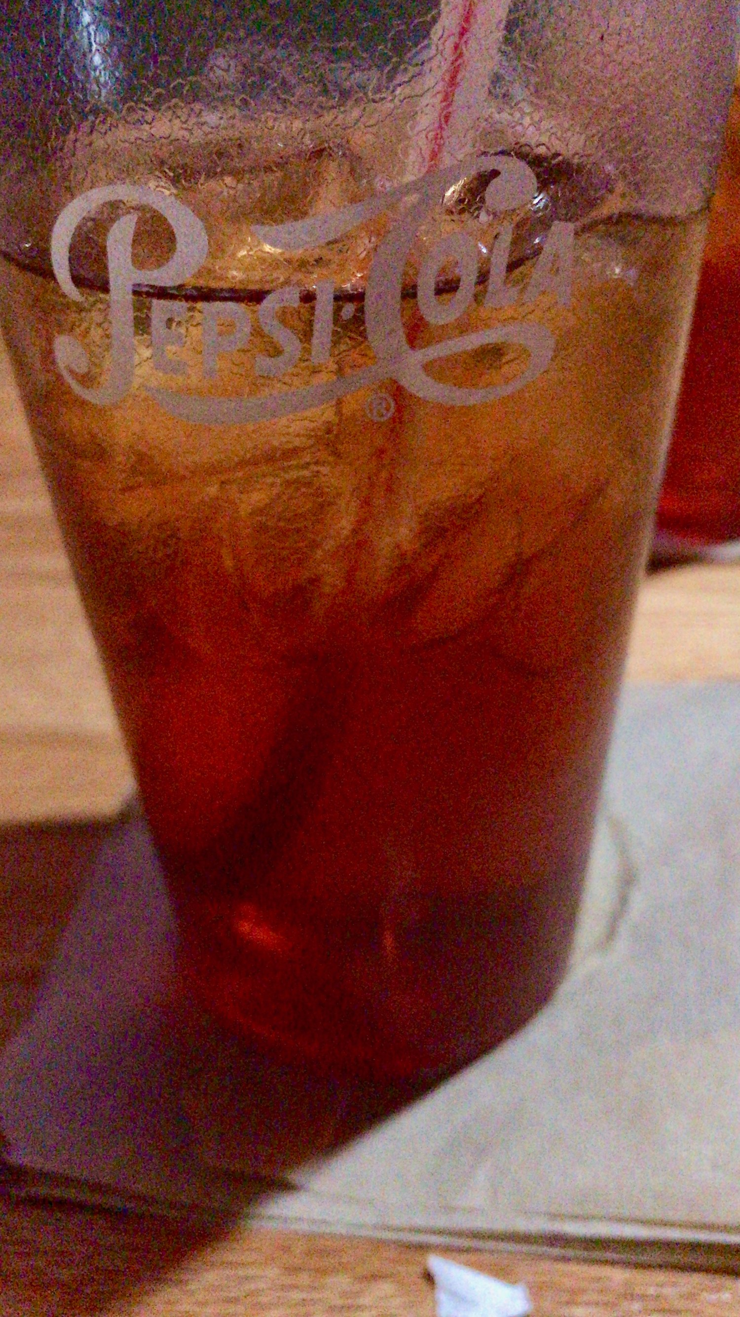 Applebee's Sweet Tea