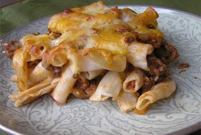 gluten free beef casserole