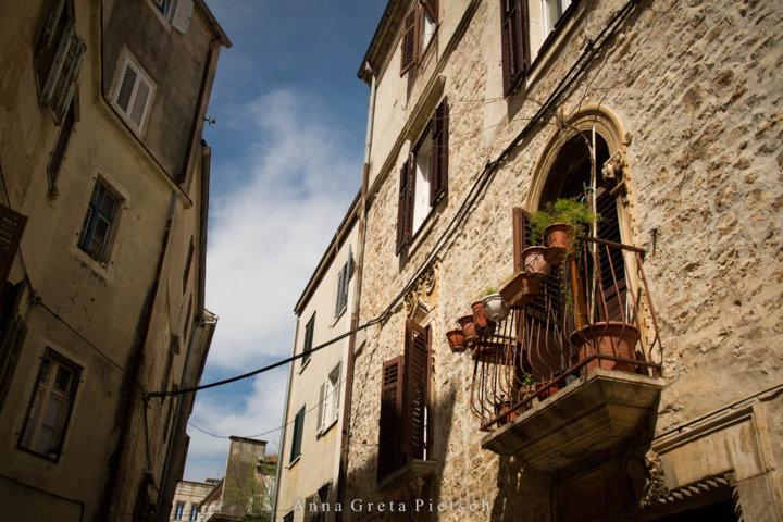 Altstadt_Zadar_Kroatien