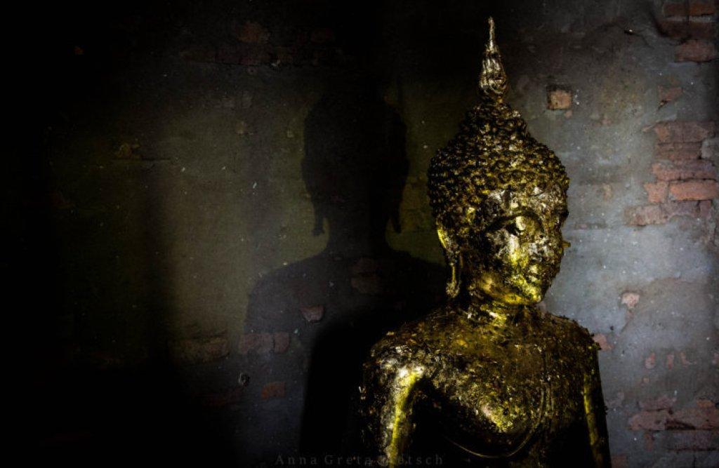 Buddha_Ayutthaya