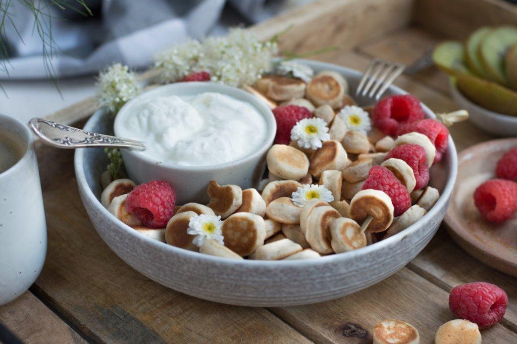 Rezept: Pancake Cereals