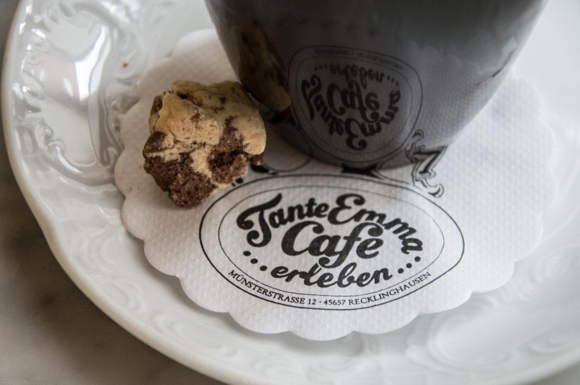 glutenfreier Keks, Tante Emma Café Recklinghausen