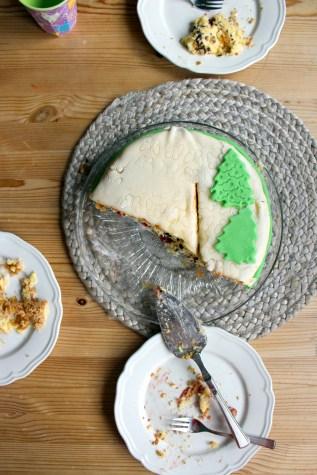 Gluten- og melkefri bløtkake