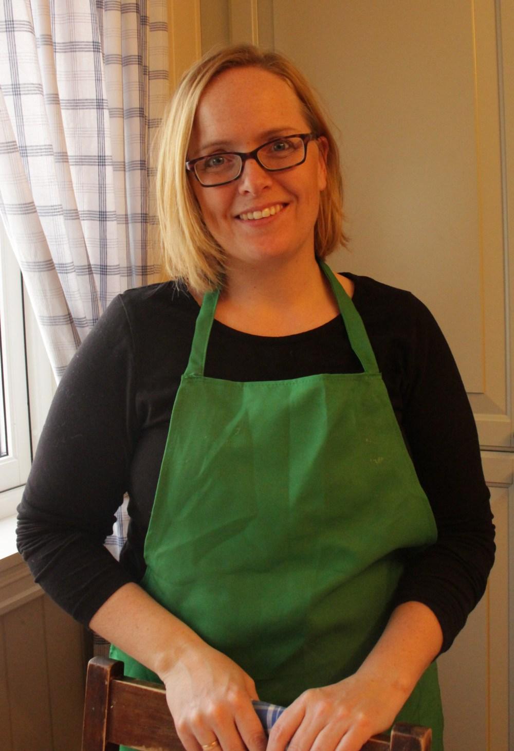 Kathrine Gluten- og melkefri