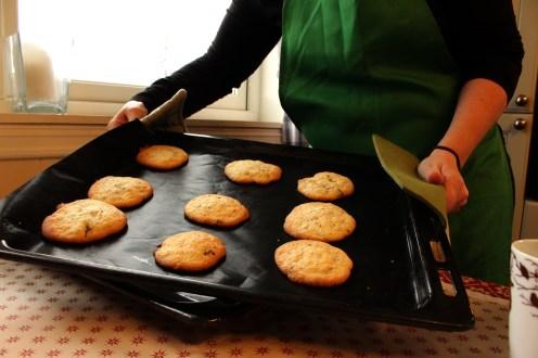 Gluten- og melkefri - Mammas konfektkaker