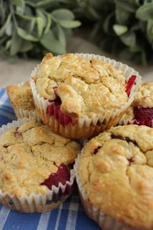 Sunne grove muffins uten gluten og melk