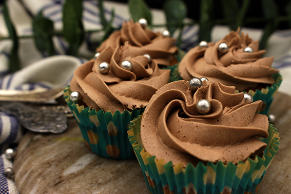 LITEN Cupcakes uten gluten og melk 031