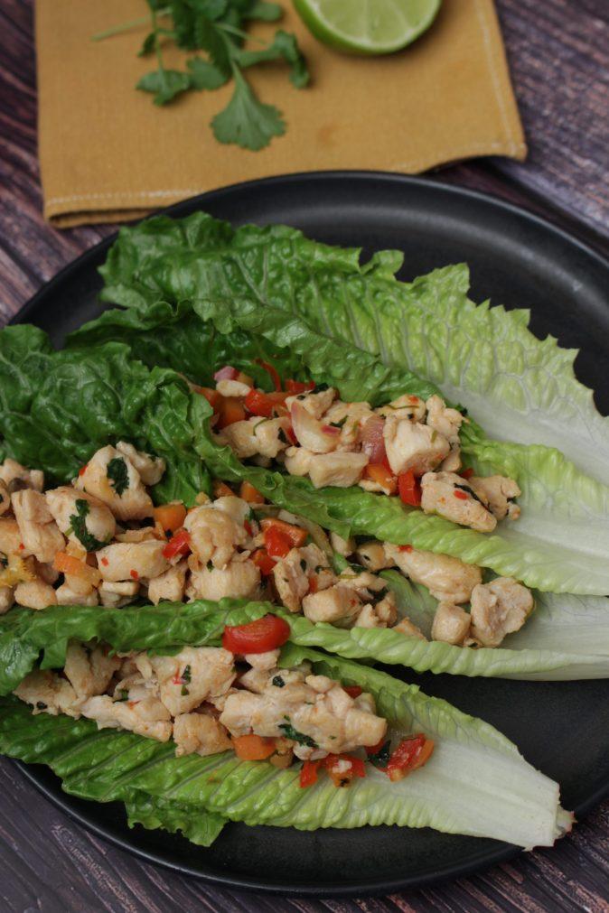 Asiatisk kylling glutenfri 016
