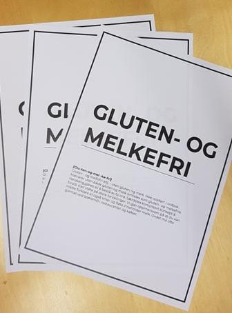 SITATPLAKAT - gluten- og melkefri samlet liten