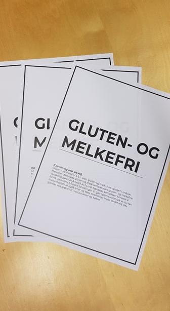 SITATPLAKAT - gluten- og melkefri samlet