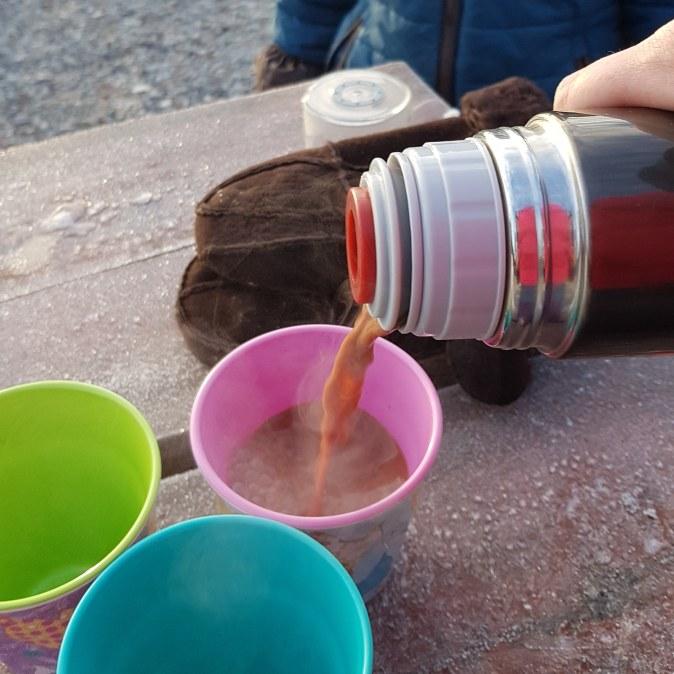 Hjemmelaget melkefri kakao