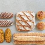 Maison Eric Kayser boulangerie pain sans gluten