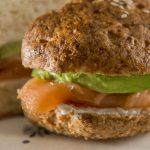 Noglu NY Gluten-Free Lunch